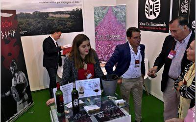 La Encomienda Wines at FENAVIN 2017