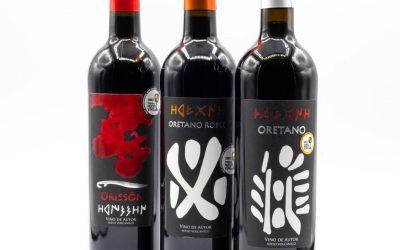 La Encomienda wines sweep the International New Wines Awards