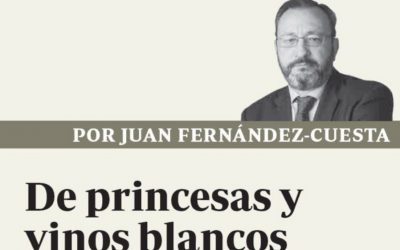 Juan Fernández-Cuesta values Himilce
