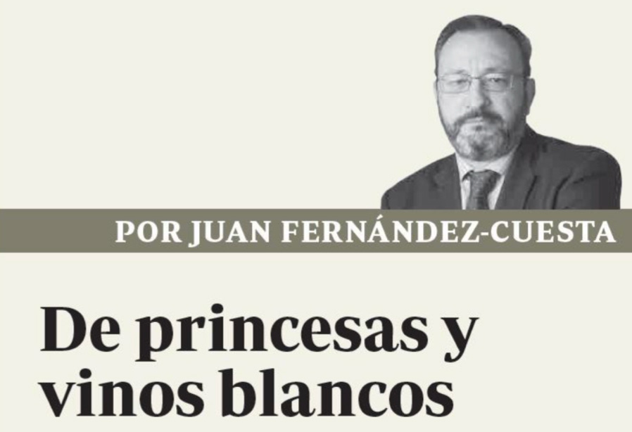 Juan Fernández-Cuesta valora Himilce