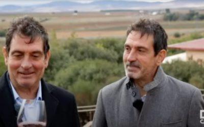"The ""Iberian"" wines of La Encomienda in Variotinto"